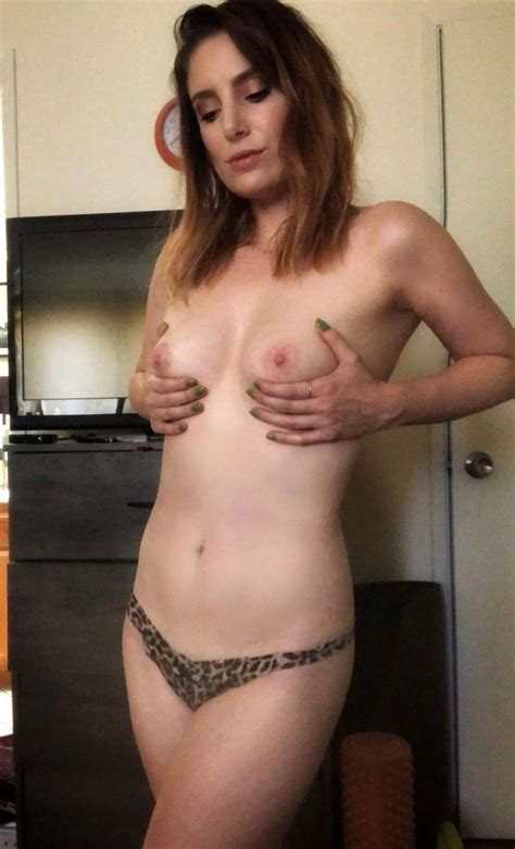 Bree Essrig Nude Photos Leaked From Icloud Scandal Planet