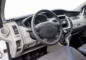 Trafic Renault Fiche Technique : fiche technique renault trafic 30 l1h1 1000 kg 2 0 dci 90 authentique pro 2010 ~ Medecine-chirurgie-esthetiques.com Avis de Voitures