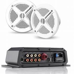 Sonichub2 1  Low Speakers