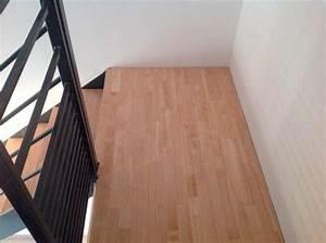 Escalier Quart Tournant Bas : escalier m tallique quart tournant bas avec palier ~ Dailycaller-alerts.com Idées de Décoration