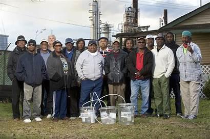 James Parish St Louisiana Formosa Plant Polluted