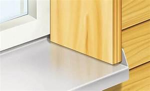 Alu Fensterbank Außen : fassaden der individuelle hingucker f r ihr haus ~ Frokenaadalensverden.com Haus und Dekorationen