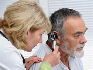 Diagram Hearing Aid