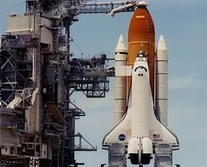 Hidden naming of NASA space shuttles – A Colombian ...