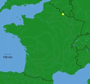 Meteo France Charleville : charleville mezieres carte et image satellite ~ Dallasstarsshop.com Idées de Décoration