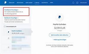 Bezahlen über Paypal : paypal mit kreditkarte bezahlen so geht 39 s ~ Watch28wear.com Haus und Dekorationen