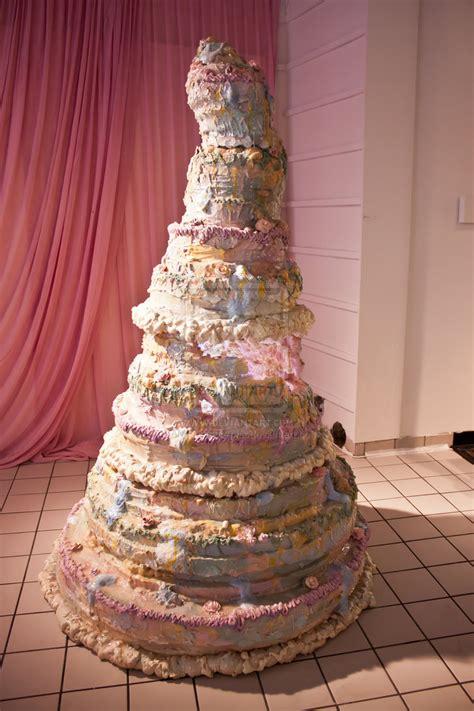tallest cake     amphotographs  deviantart
