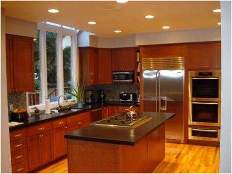 spot cuisine led eclairage d 39 une cuisine