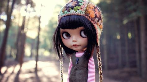 Animated Dolls Wallpapers - house of wallpapers free high definition