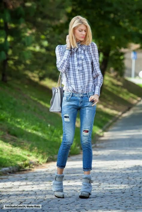 21 Stylish Fall Street Style Outfit Ideas  Style Motivation