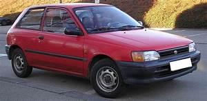 Toyota Starlet 80