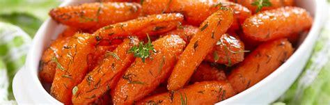cuisiner des carottes nouvelles recette carottes nouvelles au miel et au thym oleomac