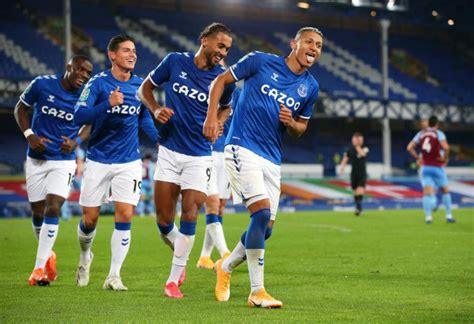 EFL: Man United, City and Everton book League Cup quarter ...