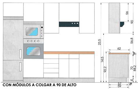 idea de orden muebles cocina en  sketches  floor
