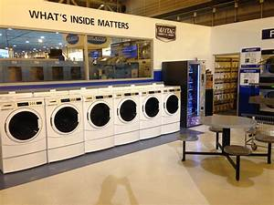 Commercial And Industrial Washers  What To Ask Before You