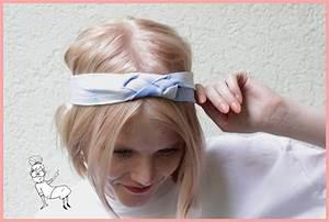 Stirnband Selber Machen : stirnband selber machen ohne n hmaschine frau friemel ~ Watch28wear.com Haus und Dekorationen