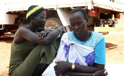 liberia women  sex strike  peace allafricacom