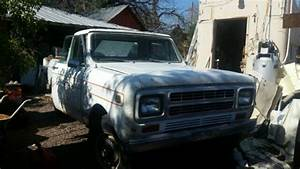 1980 Terra Scout Ll All Original For Sale