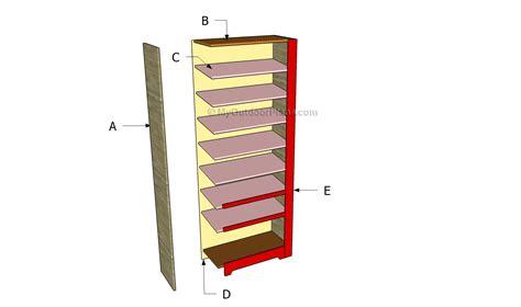 shoe rack plans myoutdoorplans  woodworking plans  projects diy shed wooden