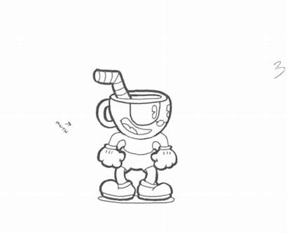 Cuphead Intro Nintendo Switch Animated Gifs Plus