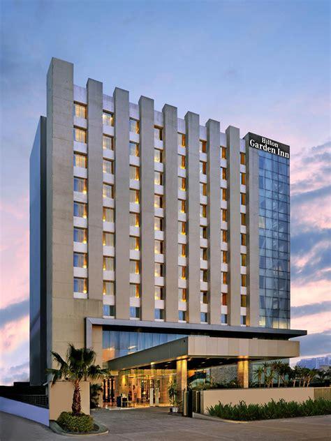 Hilton Worldwide Announces Opening Of Hilton Garden Inn