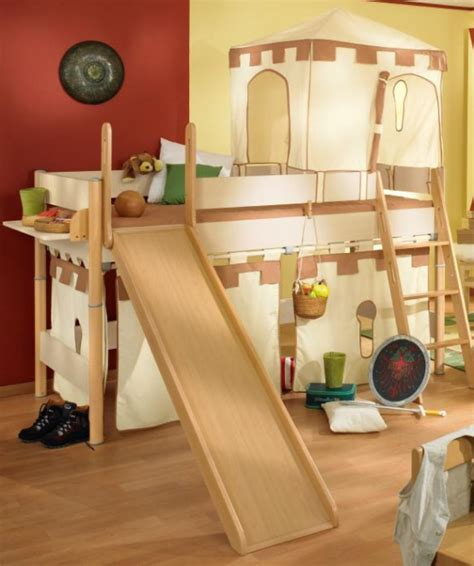play beds for cool room design by paidi