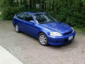 1999 Honda Civic : jdmcivic si 1999 honda civicsi coupe 2d specs photos modification info at cardomain ~ Medecine-chirurgie-esthetiques.com Avis de Voitures