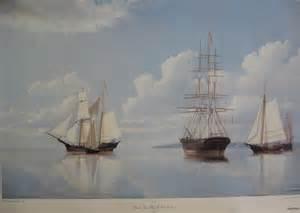William Bradford Paintings
