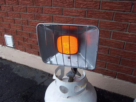 coleman quot focus 12 quot propane heater orleans ottawa