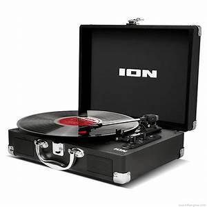 Ion Audio Vinyl Motion Air - Manual