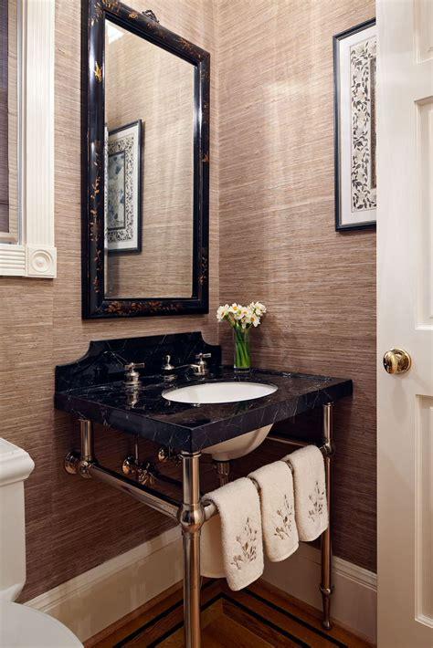 reasons  love bathroom wallpaper