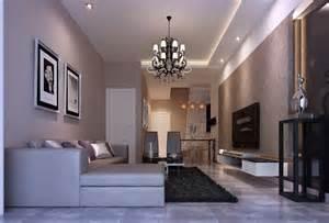 new home interior design living room