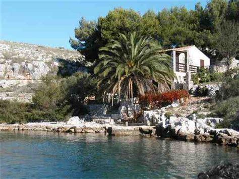 Haus In Kroatien Mieten Am Meer Mit Hund by Ferienhaus Lavdara Sali Insel Dugi Otok Dalmatien
