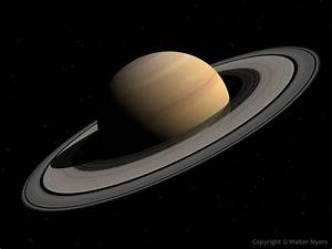 Saturn Planet Real Images
