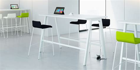bureau high tables high tables high benches stools office