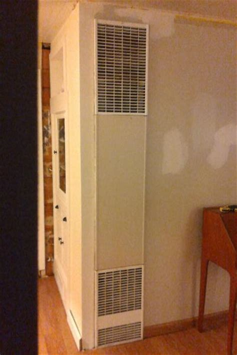 williams forsaire wall heater doityourself community forums
