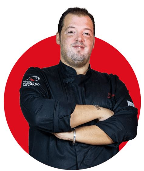 Never miss another show from luca esposito. chef-luca-esposito - Diventa Chef