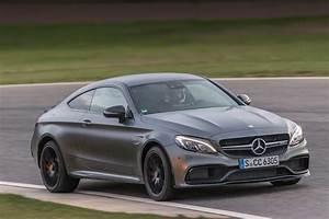 Mercedes C63 Amg 2017 : 2017 mercedes amg c63 s coupe first drive reiew ~ Carolinahurricanesstore.com Idées de Décoration