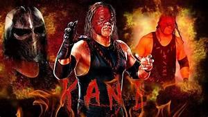 WWE Kane Wallpapers - Wallpaper Cave