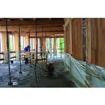 plancher mixte bois b 233 ton de grande port 233 e d dalle c b s concept bois structure