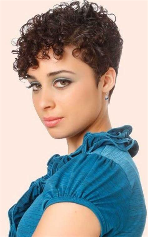 Pixie Curly Hairstyles by Curly Hairstyles 2014 2015 Hairstyles 2018