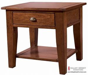 end tables for the living room With end tables as coffee table