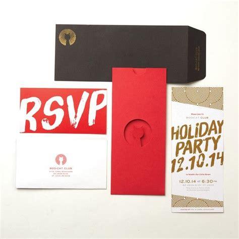 9 Award Winning Designs: Invitation Inspiration Print