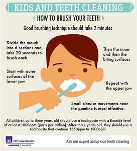It's National #Smile Month! Teach your children to brush ...