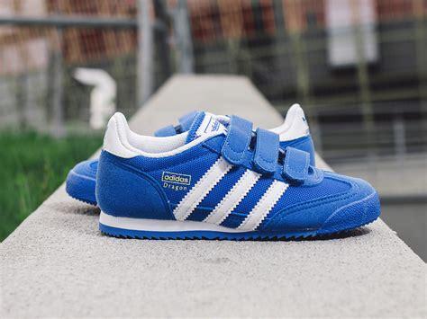 Children's Shoes Sneakers Adidas Originals Dragon Cf