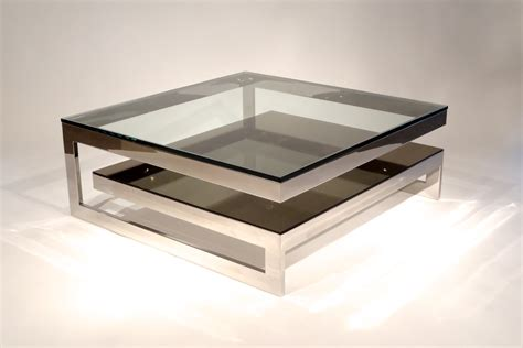 Coffee Tables Ideas Contemporary Square Coffee Table