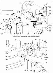 Clark D C  Magnetic Contactor Type Kd 300 Amp