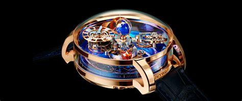 astronomia sky jacob  timepieces fine jewelry
