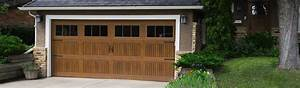 fiberglass doors door systems of montana With 6x7 garage door