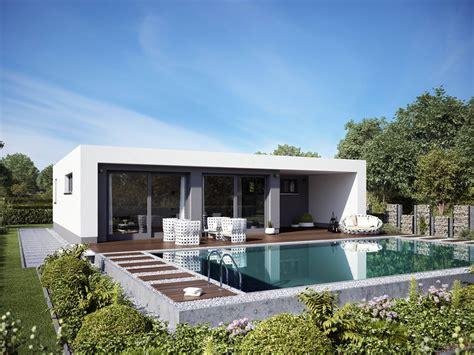 #bungalow Trend 5000 • Bungalow Von Deutsche Bauwelten